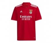 adidas Camisola Oficial S.L.Benfica Home 2021/2022 Jr