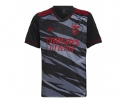 adidas Camisola Oficial S.L. Benfica Away 2 2021/2022 Jr