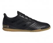 Adidas sapatilha de futsal predator 19.4 in sala