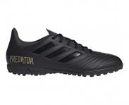 Adidas sneaker of soccer turf predator 19.4 tf
