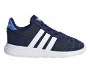 Adidas sapatilha lite racer inf