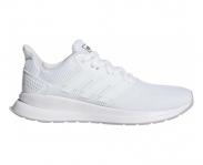 Adidas sapatilha run falcon k