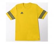 Adidas camiseta de fÚtbol entrada 14 jsy