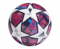 Adidas soccer ball thinle ist league