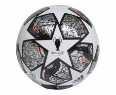 Adidas soccer ball thinle ist trn