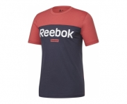 Reebok camiseta essentials