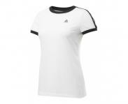 Reebok t-shirt linear logo w
