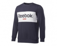 Reebok sweat big logo