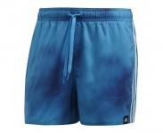 Adidas calção de natação 3s fade clx