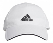 Adidas boné aeroready baseball 4 athlts
