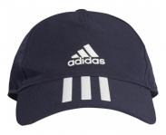 Adidas boné aeroready baseball 3 s