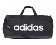 Adidas bag linear duffle l