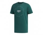 Adidas t-shirt adi clock