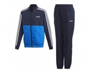 Adidas fato de treino woven boys