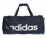 Adidas bag linear duffle m