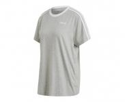 Adidas camiseta essential boyfriend 3s w