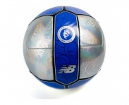 New balance soccer ball official f.c.porto 125 anos