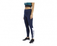 Reebok legging training essentials linear logo w