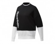 Reebok sweat essentials linear logo w