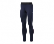 Reebok leggings linear logo w