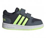 Adidas sneaker hoops 2.0 cmf inf