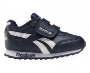 Reebok sapatilha royal classic jogger 2.0 inf