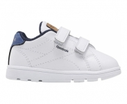 Reebok sapatilha royal complete clean inf
