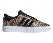 Adidas sapatilha court bold w
