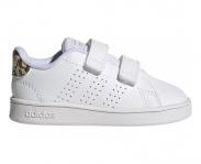 Adidas sapatilha advantage inf