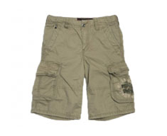 Billabong short truckee jr