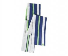 Adidas cachecol stripy