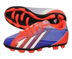 Adidas football boot f5 hg messi jr