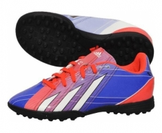 Adidas zapatilla f5 hg messi jr