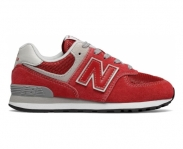 New balance zapatilla gc574 jr