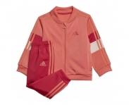 Adidas fato of treino shiny k