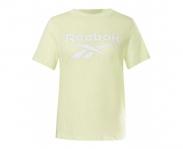 Reebok camiseta identity logo w