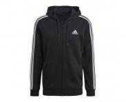 Adidas casaco c/ capuz essentials 3s