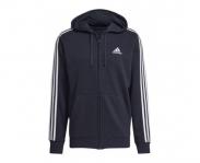 Adidas casaco c/ capuz essentials