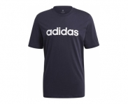 Adidas t-shirt essentials embroidered linear