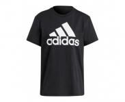Adidas t-shirt big logo w