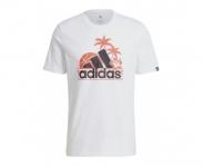 Adidas camiseta aeroready vacation