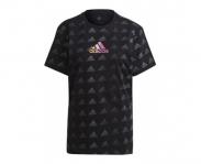 Adidas camiseta essentials gradient w
