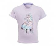 Adidas t-shirt frozen girls