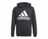 Adidas sweat c/ capuz essentials jr
