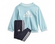 Adidas fato de treino bos logo inf