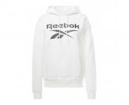 Reebok Sweat C/ Capuz Identity Logo Fleece W