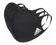 Adidas máscara pack3 xs/s