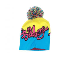 Billabong gorro split
