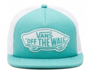 Vans boné beach girl trucker