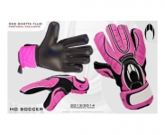 Ho gloves of g. reofs one ghotta fluo